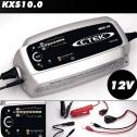 [CTEK] 씨텍 배터리충전기 MXS10.0 (보증2년) KC, MIC 인증  / 배터리 복원기 충전기 밧데리충전기 씨텍충전기 KXS10.0