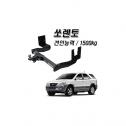 DK 마린 견인장치 쏘렌토 ( 전화 문의 주세요 ) -  충청 ATV 뱅크 -