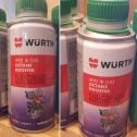 뷔르트 휘발유용 연료첨가제 15박스만 한정 판매