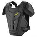미국 EVS 레볼루션 4 체스트 프로텍터 산악자전거 레저용 어깨가슴쇄골 상체 앞판 보호대
