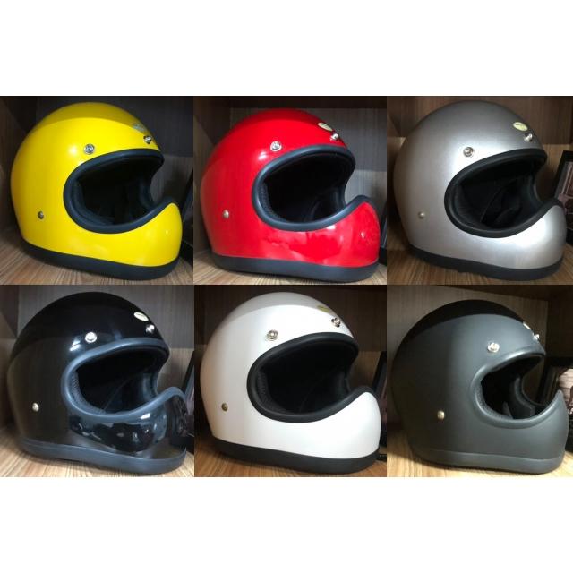 해외구매 톰슨 복고풍 패션 라이더 헬멧
